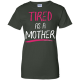 Tired-as-a-Mother-Ladies-T-Shirt---Teeever.com-Black-XS-