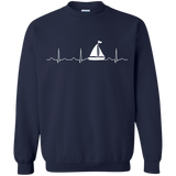 Sailing-Heartbeat-Boat-Shirt-Funny-Boating-Sailor-Gift-Pullover-Sweatshirt-Black-S-