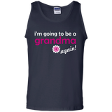 Pregnancy-Announcement---Grandma-Again-Tank-Top---Teeever.com-Black-S-