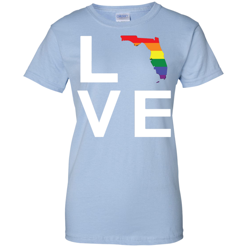 Love-Orlando-Florida-T-shirt-for-LGBT-Gay-Pride-Pray-Month-Ladies-Custom-100%-Cotton-T-Shirt-Sport-Grey-XS-