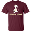 Mother-day---Simply-Love-T-Shirt---Teeever.com-Black-S-