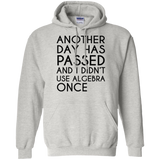 Another-day-has-passed-and-I-didn't-use-algebra-once-Pullover-Hoodie-8-oz-Sport-Grey-S-