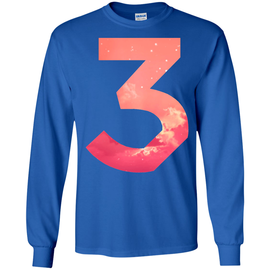 chance-the-rapper,-chance-3-love---Long-Sleeve-LS,-Sweatshirt,-Hoodie-LS-Ultra-Cotton-Tshirt-Black-S