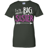 Big-Sisters-and-Little-Sister-Big-Sister-Ladies-T-Shirt---Teeever.com-Black-XS-