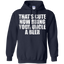 Bring-Your-Uncle-A-Beer-That's-Cute-Now-Hoodie-8-oz-Black-S-