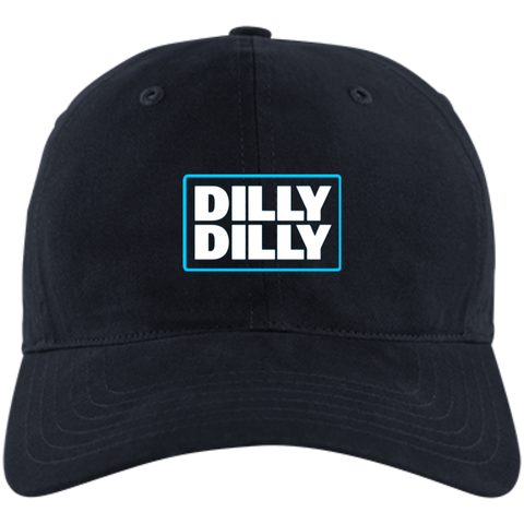 Bud Light Official Dilly Dilly 6 STYLE for Cap/Hat