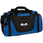 Dan-and-Phil-Cats-Whiskers-Vlogger-Youtube-Medium-Color-Block-Gear-Bag-Royal/Black-One-Size-