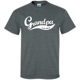 Grandpa-T-Shirt-Sport-Grey-S-