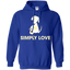 Mother-day---Simply-Love-Pullover-Hoodie---Teeever.com-Black-S-