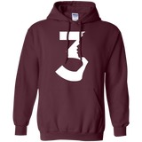 chance-3-love-the-rapper-Pullover-Hoodie-Black-S-