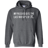 My-Password-Is-The-Last-8-Digits-of-Pi-Math-Funny-Math-Hoodie-Black-S-