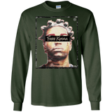 Free-Kodak-Black-Long-Sleeve-Shirt--LS-Ultra-Cotton-Tshirt-Ash-S-
