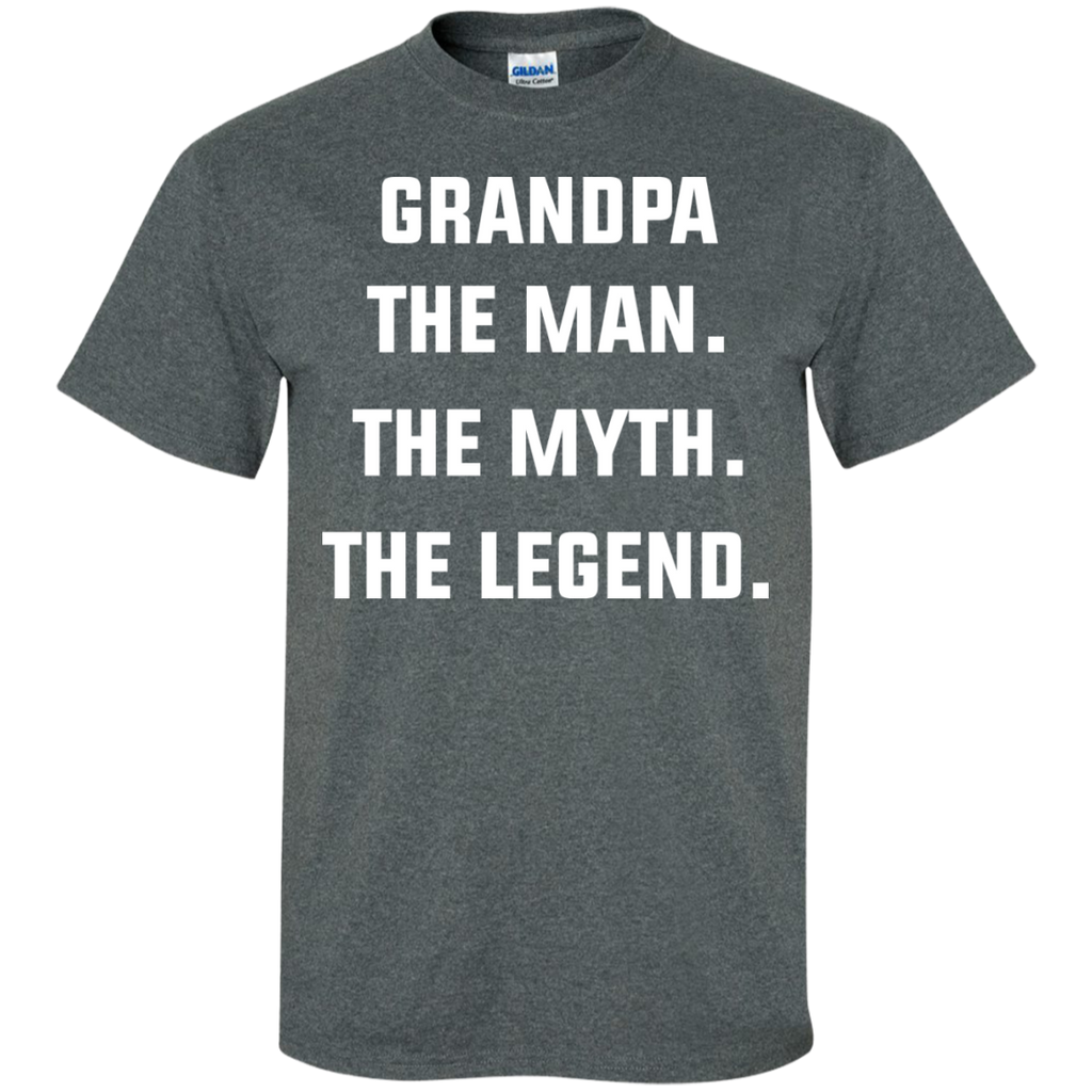 Grandpa-The-Man.-The-Myth.-The-Legend.-T-Shirt-Black-S-