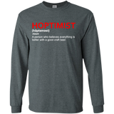 Hoptimist,-for-Craft-Beer-Lovers-LS-T-Shirt-Black-S-