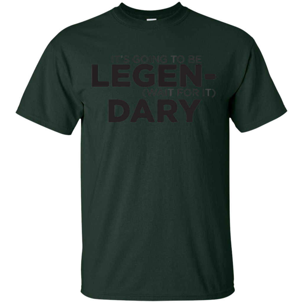 It's-Going-to-be-LegendaryT-Shirt-Sport-Grey-S-