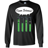 Team-Science-LS-Ultra-Cotton-Tshirt-Sport-Grey-S-