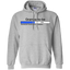Downloading-Grampa-to-Be-Pullover-Hoodie-8-oz-Ash-S-