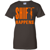 Shift-happens-Ladies-Custom-100%-Cotton-T-Shirt-Black-XS-