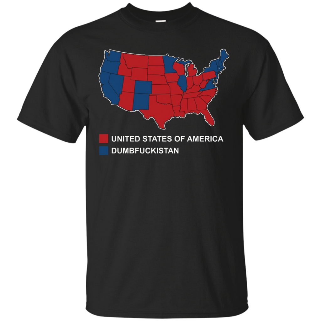 Election-2016-Map-Dumbfuckistan-For-Vote-Trump-T-Shirt-Black-S-