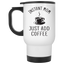 Instant-Mom-Just-Add-Coffee---Mug,-Bottle---Teeever-11-oz.-Mug-White-One-Size