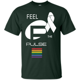 Feel-The-Pulse-Custom-Ultra-Cotton-T-Shirt-Sport-Grey-S-