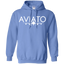 Men's-Silicon-Valley-Aviato-Logo-Mens-Graphic-T-Shirt-Pullover-Hoodie-8-oz-Sport-Grey-S-