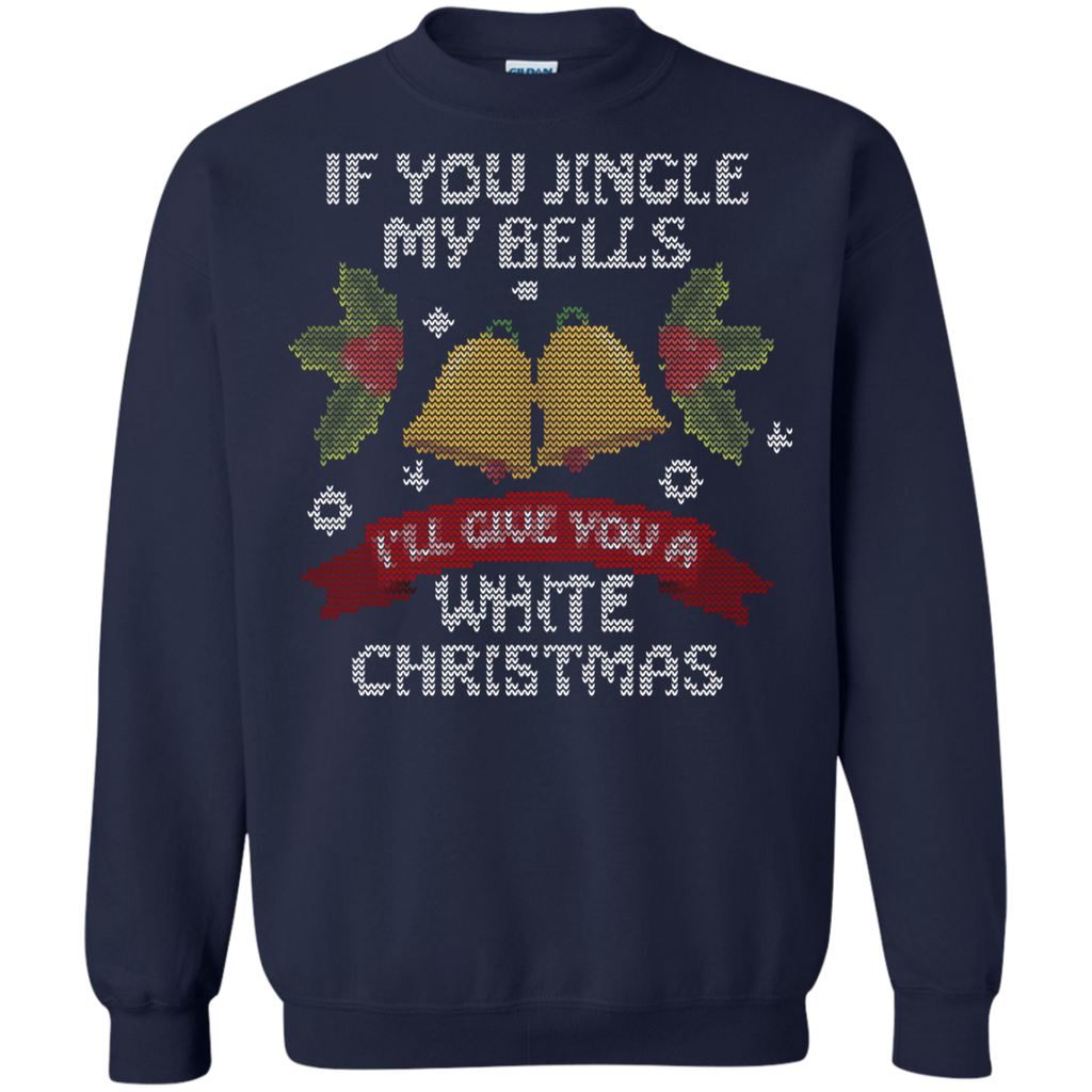 Jingle-my-Bells-Funny-Christmas---ugly-Sweatshirt-Black-S-