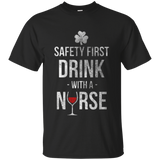 Nurse-Irish-Sport-Grey-S-