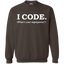 Funny-I-Code-Whats-Your-Superpower-Programmer-Nerd-Sweatshirt-Black-S-
