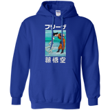 Ripple-Junction-Dragon-Ball-Z-Frieza-Goku-Staredown-Pullover-Hoodie---Teeever.com-Black-S-