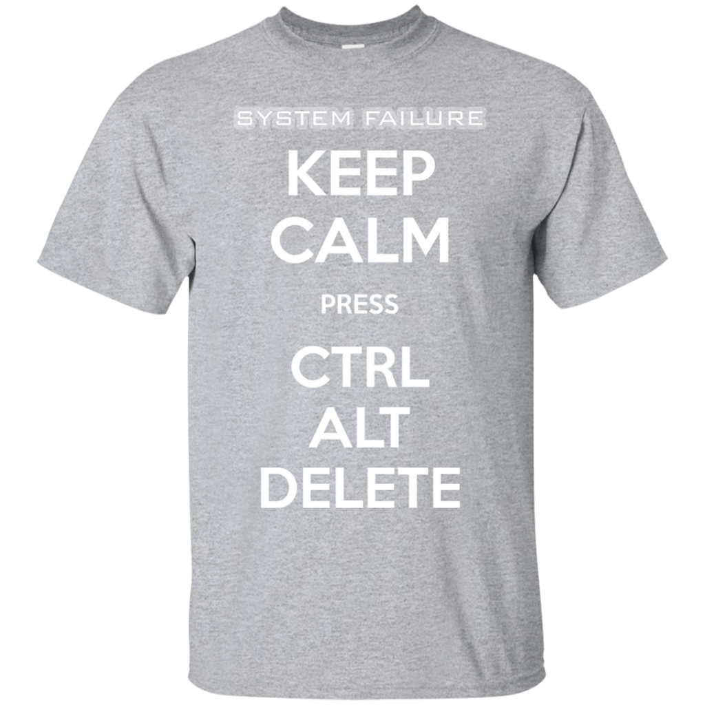 Keep-CalmPress-Ctrl-Alt-Del-Sport-Grey-S-