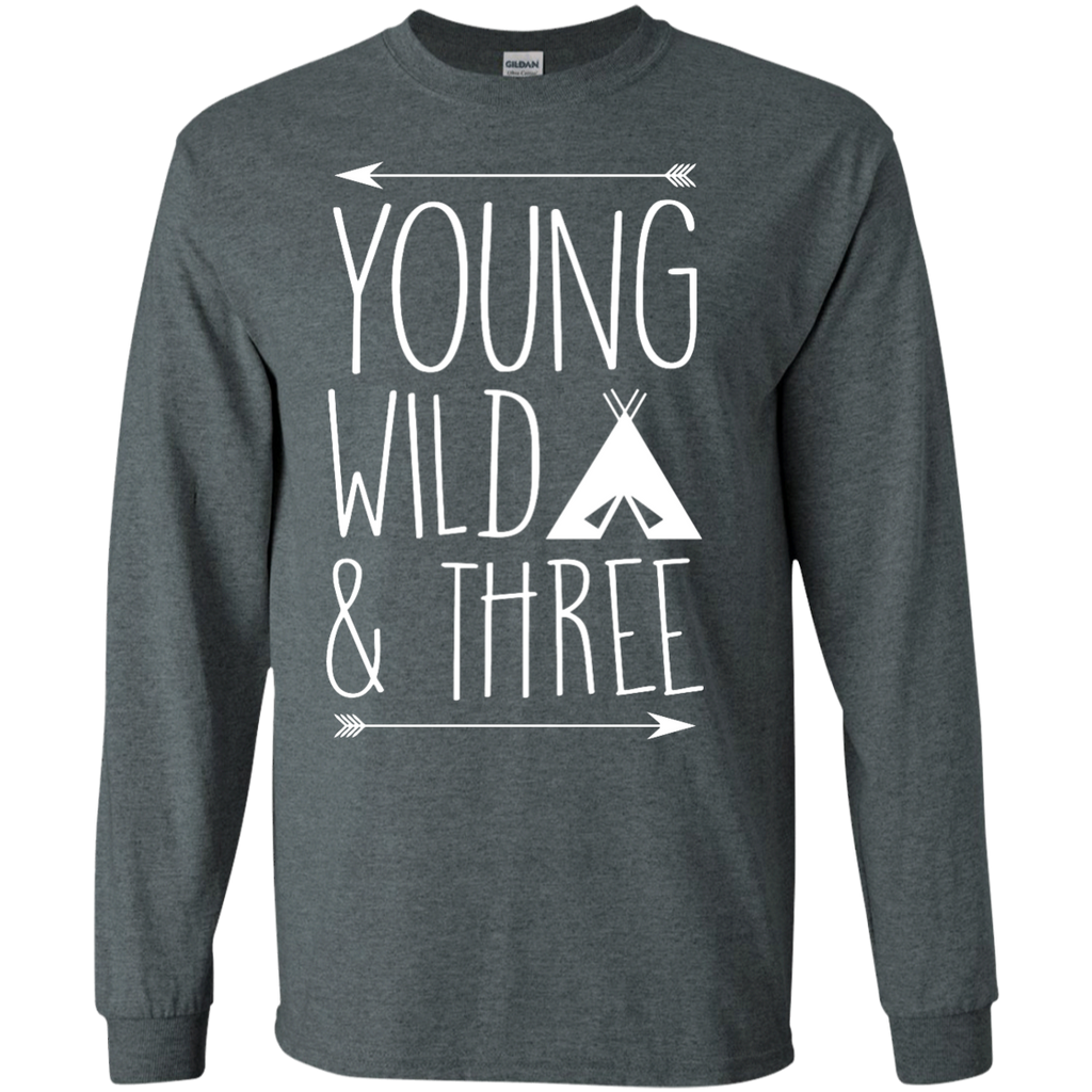 Young-Wild-and-Three-Gift-LS-T-Shirt-Black-S-