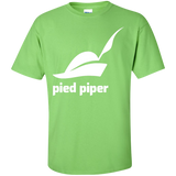 Pied-Piper---Silicon-Valley-T-Shirt-Forest-Green-S-
