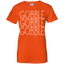 Gobble-Gobble-Women-Thanksgiving-Graphic-Letter-Print-Women-T-Shirt-Black-X-Small-