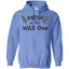 Wrestling-Coach---Funny-Gift---Assume-I'm-Never-Wrong-Pullover-Hoodie---Teeever.com-Irish-Green-S-