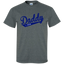 Daddy-T-Shirt-Sport-Grey-S-