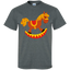Hourse-kids-T-Shirt-Sport-Grey-S-