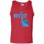Statue-of-Liberty-Resist-Graphic-#resist-Anti-Trump-Tank-Top---Teeever.com-Black-S-
