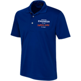 Awesome-Engineer-by-day-Super-Dad-by-night---Tall-Dri-Mesh-Short-Sleeve-Polos-Black-LT-