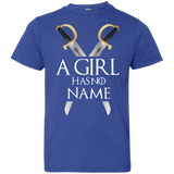 A-Girl-Has-No-Name-Halloween-Youth-Jersey-T-Shirt-Black-YXS-