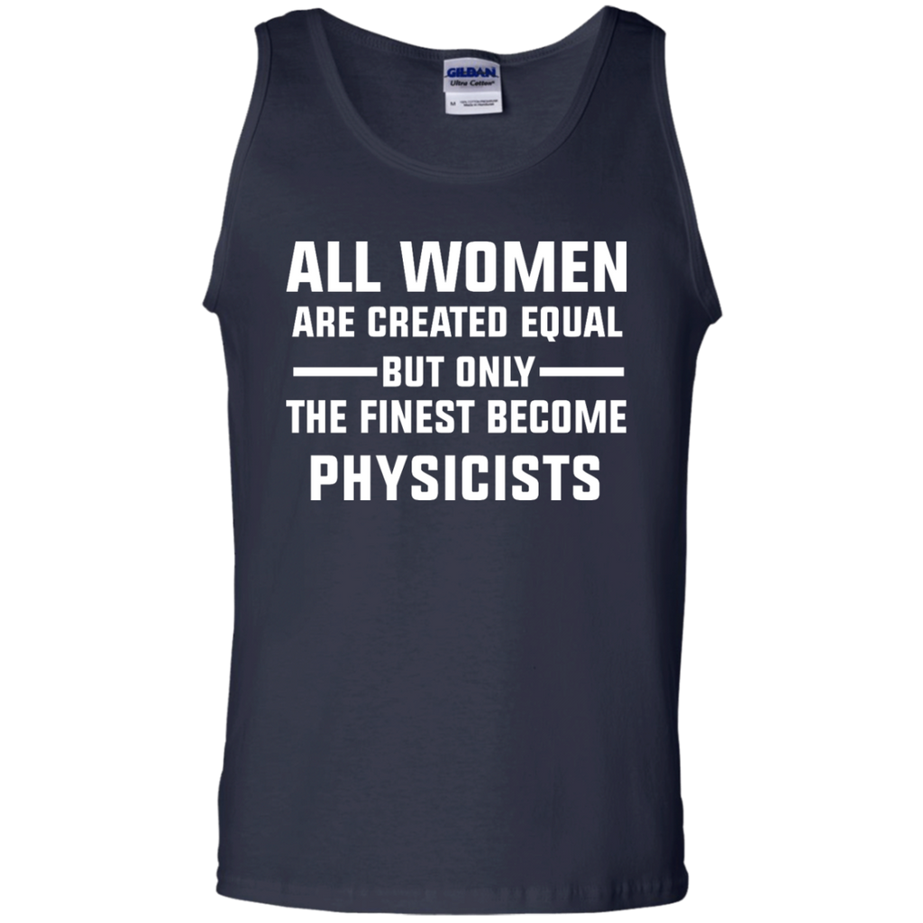 Physicists-Tank-Top-Shirt-Sport-Grey-S-