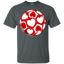 Soccer-Coach-Valentine's-Day-Shirt-for-Boys-Girls-Gifts-Men's-T-Shirt-Sport-Grey-S-