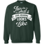 This-Is-What-A-Cool-Grandma-LOOKS-Like---Premium-Pullover-Sweatshirt---Teeever.com-Black-S-