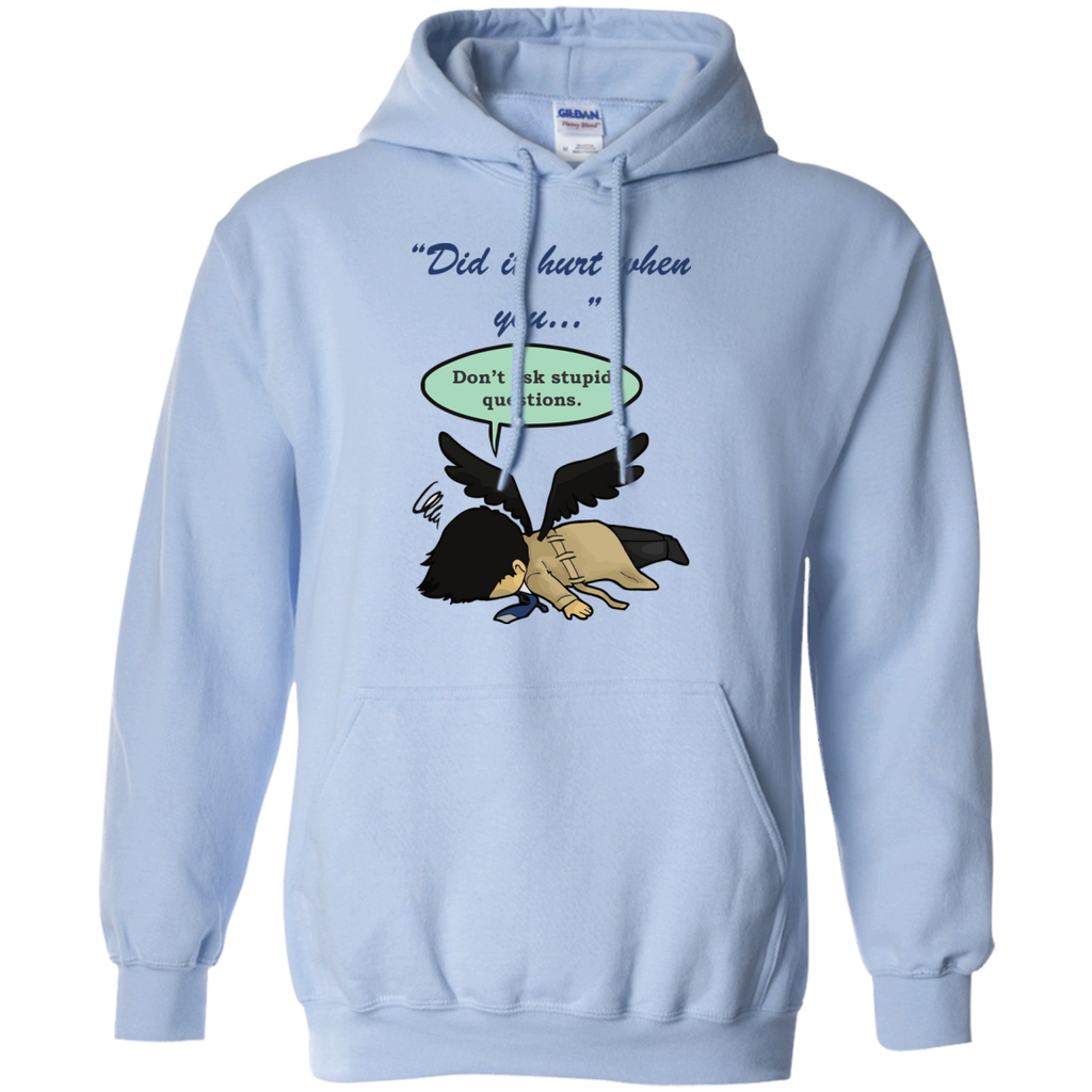 Did-it-hurt-when-you-fell-from-Heaven-Pullover-Hoodie-8-oz-Ash-S-