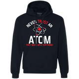 Never-Trust-An-Atom-Heavyweight-Pullover-Fleece-Sweatshirt-Sport-Grey-S-