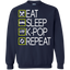 Eat-Sleep-K-pop-Repeat-Crewneck-Pullover-Sweatshirt-8-oz-Black-S-