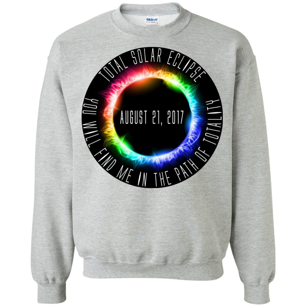 Total-Solar-Eclipse-Pullover-Sweatshirt-Sport-Grey-S-