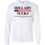 Donald-Trump-for-President-2016-Presidential-Election-LS-Ultra-Cotton-Tshirt-Ash-S-