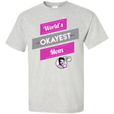 World's-okayest-Mom-Custom-Ultra-Cotton-T-Shirt-Sport-Grey-S-