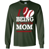 i-love-being-sports-mom-LS-Tshirt---Teeever.com-Black-S-